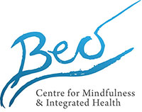 Beo – Centre for Mindfulness & Integrated Health Logo